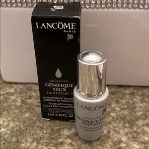 NEW LANCOME YOUTH ACTIVATING EYE & LASH CONCENTRAT